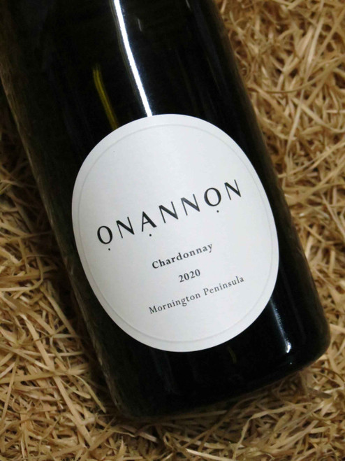 Onannon Mornington Chardonnay 2020