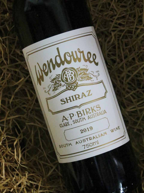 [SOLD-OUT] Wendouree Shiraz 2019