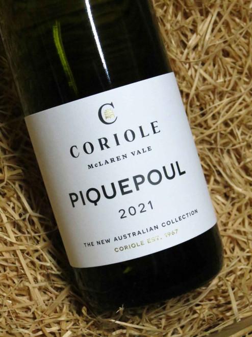 Coriole Picpoul 2021
