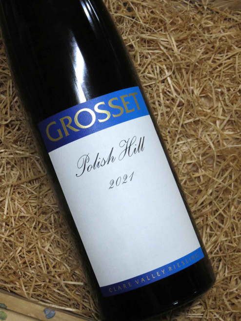 [SOLD-OUT] Grosset Polish Hill Riesling 2021 1500mL-Magnum