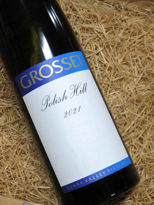 Grosset Polish Hill Riesling 2021