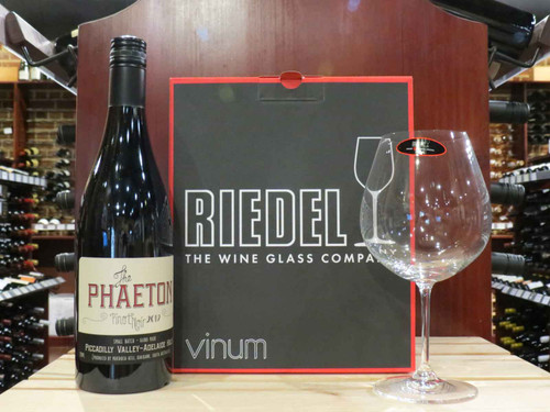 Essential Burgundy Pinot Gift Pack