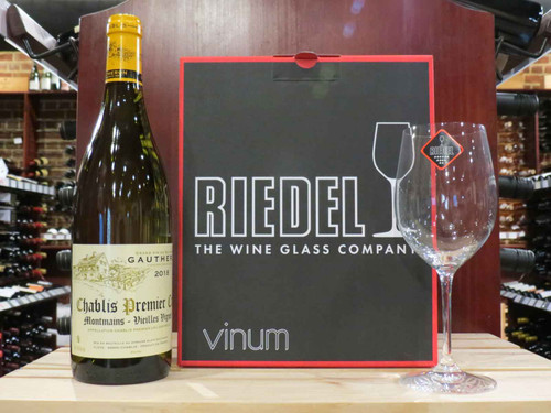 Essential Chablis Gift Pack