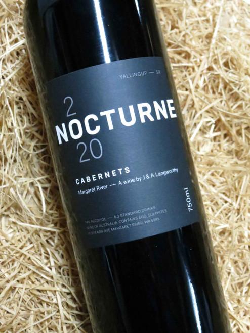 Nocturne SR Cabernets 2020