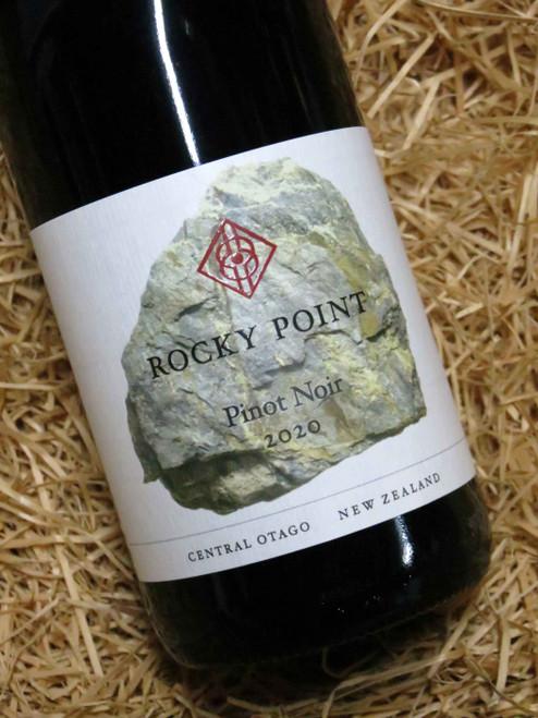Prophet's Rock Rocky Point Pinot Noir 2020