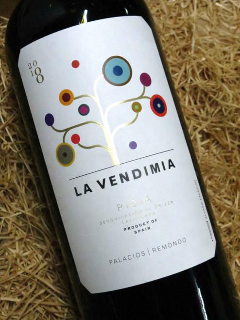Palacios Remondo La Vendimia 2018 1500mL-Magnum