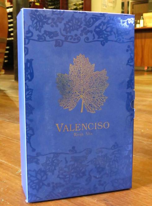 Valenciso Rioja Reserva Mix Pack