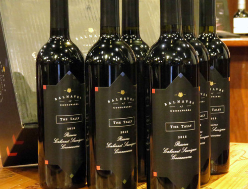 Balnaves The Tally Cabernet 2015 6Pack