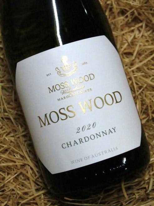 Moss Wood Chardonnay 2020