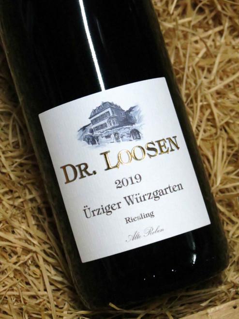 Dr Loosen Urziger Wurzgarten Grosses Gewachs 2019