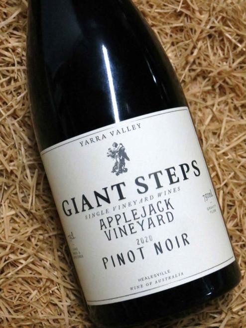 Giant Steps Applejack Pinot Noir 2020