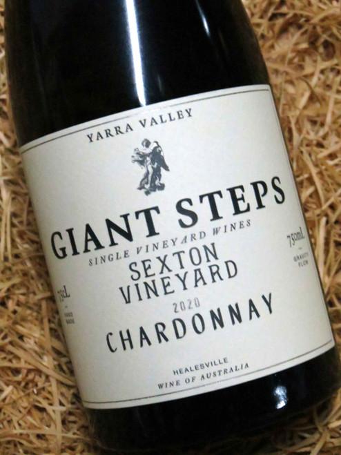 Giant Steps Sexton Chardonnay 2020