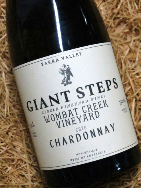 Giant Steps Wombat Chardonnay 2020