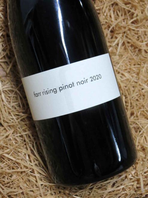 Farr Rising Pinot Noir 2020