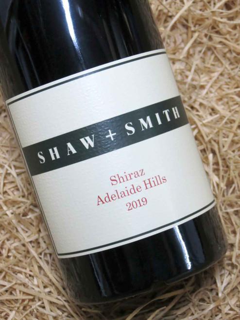 Shaw & Smith Shiraz 2019