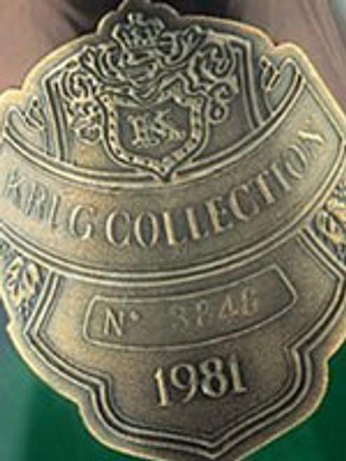 Krug Collection 1981