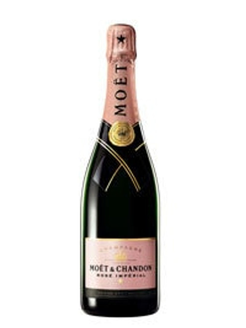 [SOLD-OUT] Moet Chandon Brut Rose N.V.