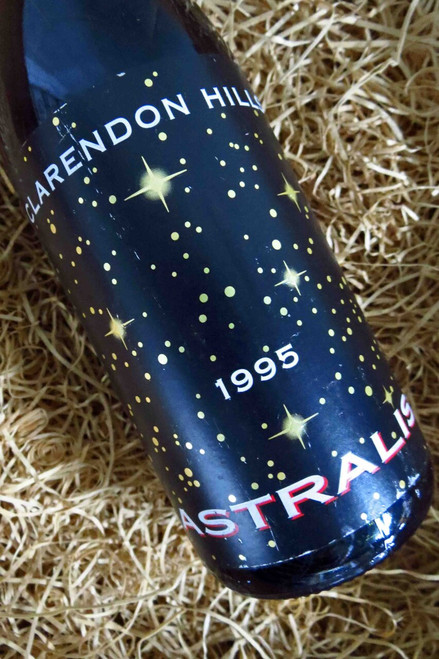 [SOLD-OUT] Clarendon Hills Astralis Shiraz 1995