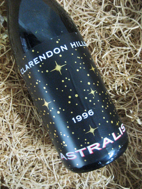 [SOLD-OUT] Clarendon Hills Astralis Shiraz 1996
