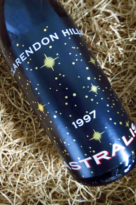 [SOLD-OUT] Clarendon Hills Astralis Shiraz 1997