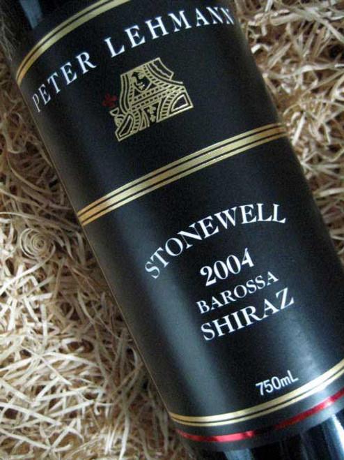 Peter Lehmann Stonewell Shiraz 2004