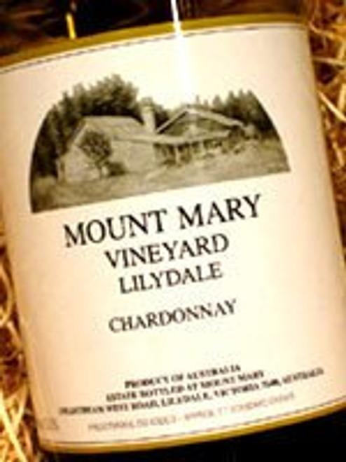Mount Mary Chardonnay 2002