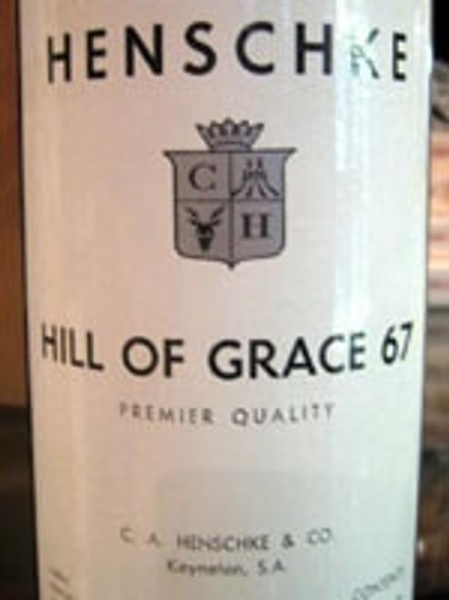 Henschke Hill of Grace 1967