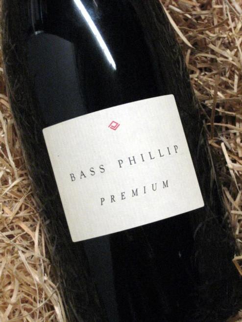 Bass Phillip Premium Pinot Noir 2003