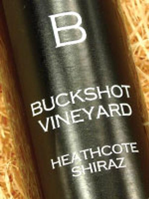 Buckshot Vineyard Heathcote Shiraz 2003