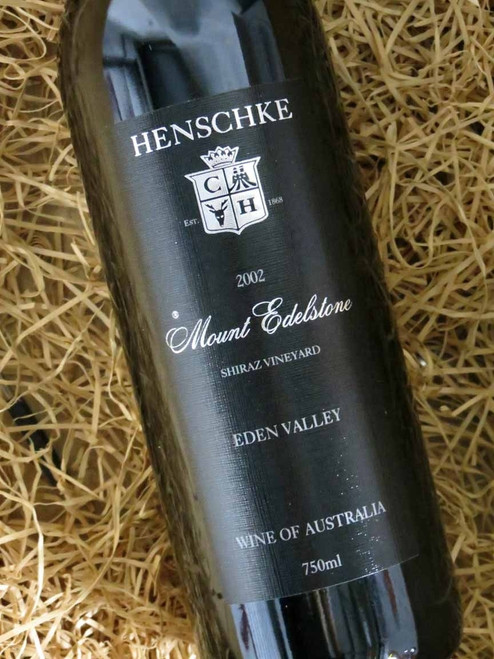 [SOLD-OUT] Henschke Mount Edelstone 2002