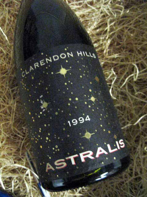 Clarendon Hills Astralis Shiraz 1994 1500mL
