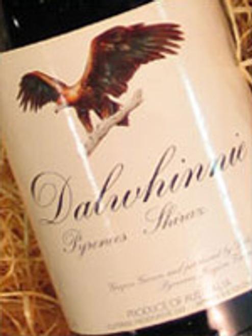 Dalwhinnie Eagle Shiraz 2001