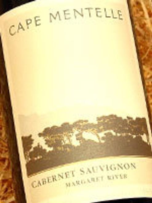 Cape Mentelle Cabernet Sauvignon 2001
