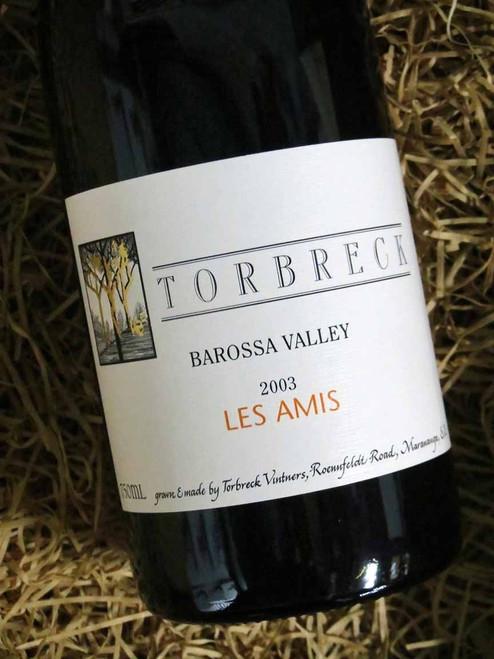 [SOLD-OUT] Torbreck Les Amis Grenache 2003