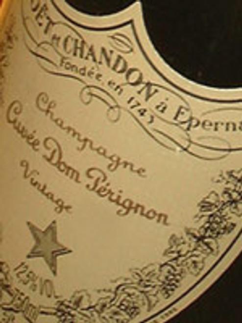Dom Perignon 1998