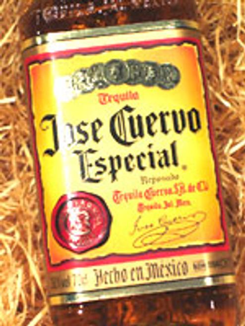 Jose Cuervo Especial Tequila Reposado