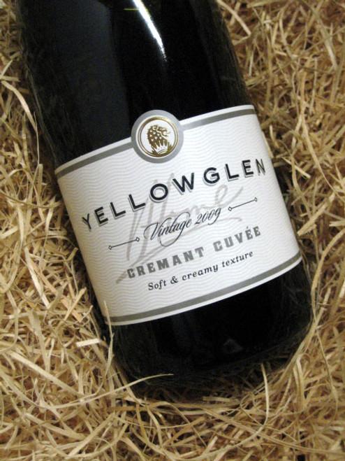 Yellowglen Pinot Noir Chardonnay Cuvee 2009