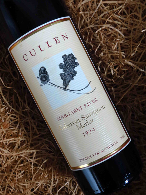 [SOLD-OUT] Cullen Cabernet Merlot (now Diana Madeline) 1999