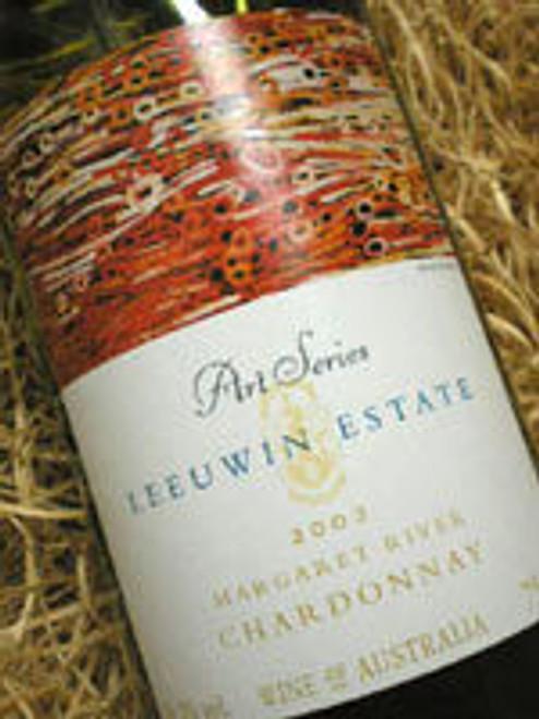 Leeuwin Estate Art Series Chardonnay 2002 1500mL