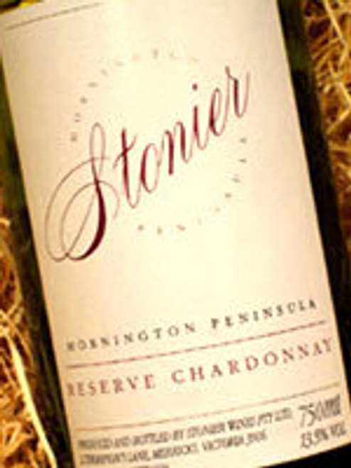 Stonier Reserve Chardonnay 2001