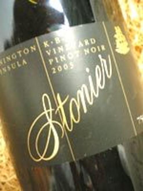 Stonier KBS Pinot Noir 2003