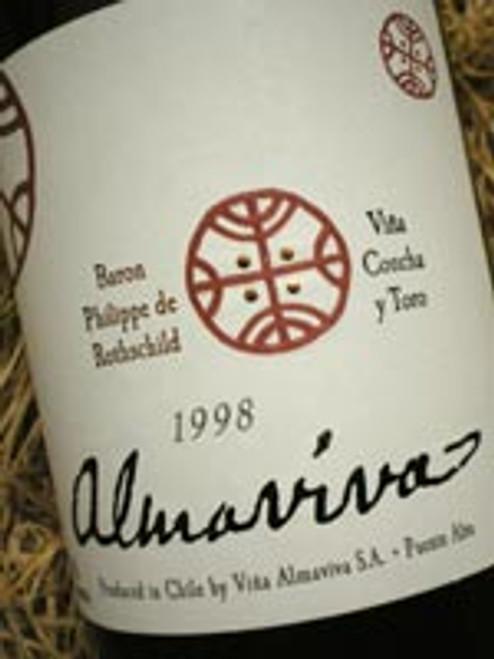 Almaviva 1998