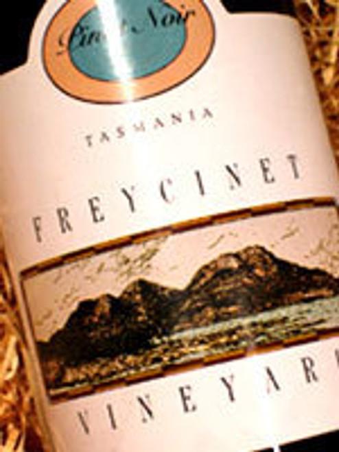 Freycinet Pinot Noir 2003