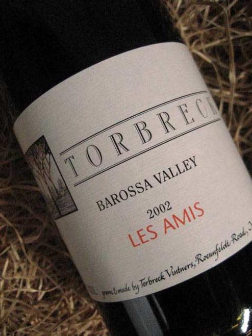 Torbreck Les Amis Grenache 2002