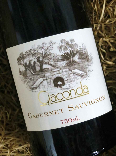 [SOLD-OUT] Giaconda Cabernet 2004