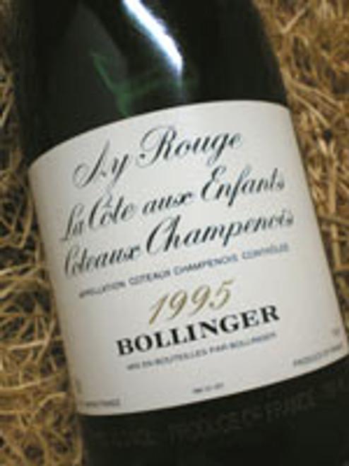 Bollinger Cote Aux Enfants 1995
