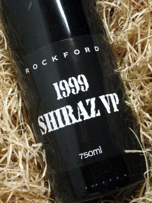 [SOLD-OUT] Rockford Shiraz Vintage Port 1999