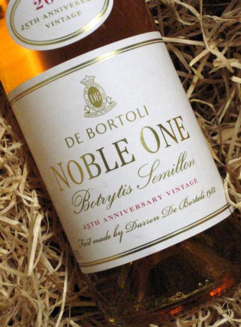 De Bortoli Noble One 1986