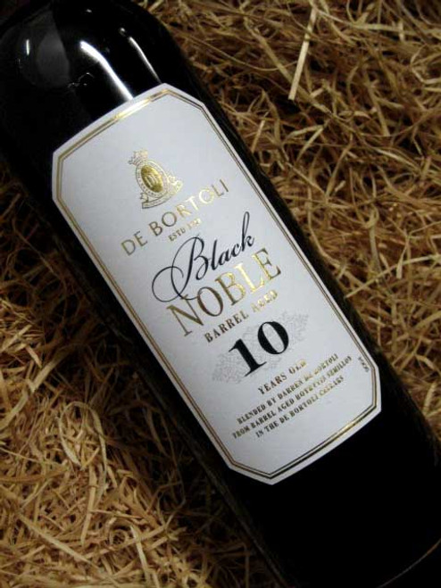 [SOLD-OUT] De Bortoli Black Noble 500mL