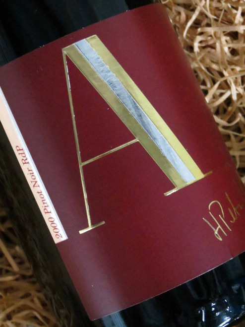 [SOLD-OUT] Domaine A Pinot Noir 2000